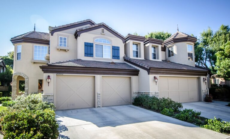 How Much Does It Cost To Paint The Exterior Of A Los Angeles Ca Home