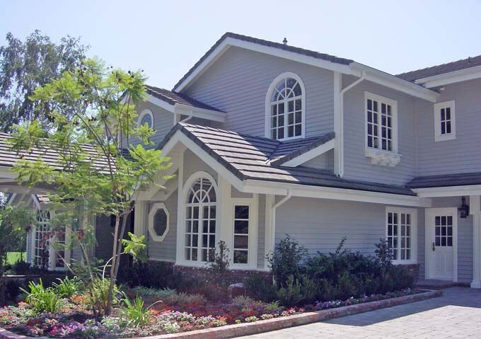photo of exterior home