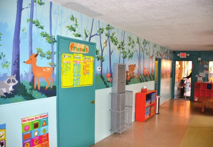 Village Tree Preschool in Culver City